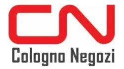 Cologno Negozi